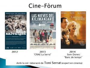 cine-forum