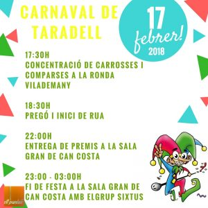 Carnaval 2018 (1)