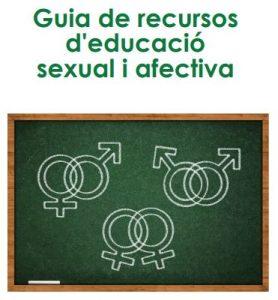 Guia educació sexual