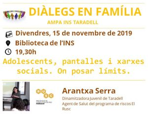 Dialegs Arantxa